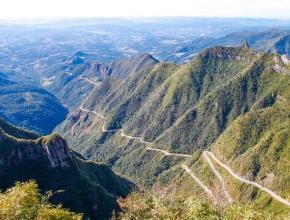 Serra do Rio do Rastro, SC: guia completo com informações e fotos